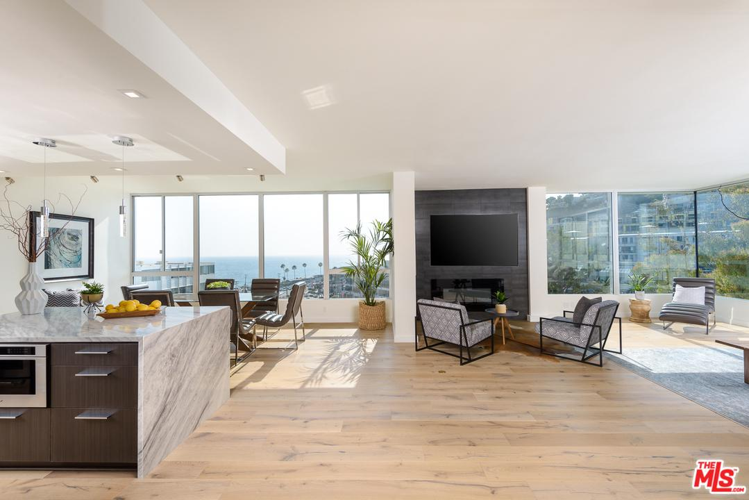 17350 WEST SUNSET #306C, PACIFIC PALISADES, CA 90272
