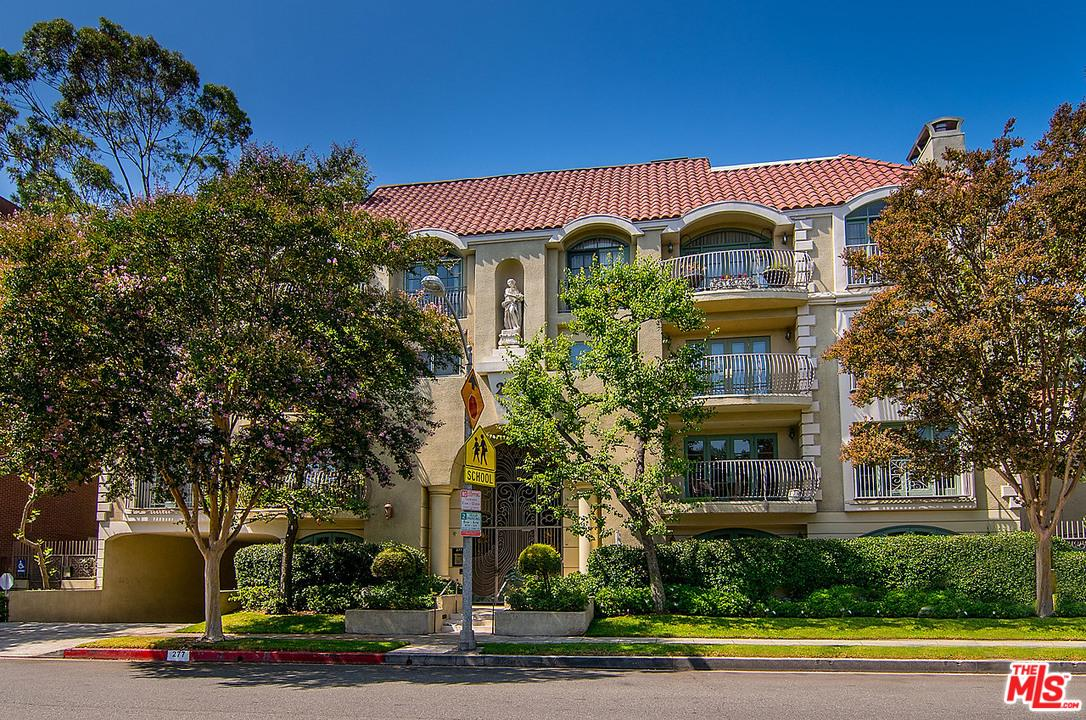 Property for sale at 277 S SPALDING DR #201, Beverly Hills,  CA 90212