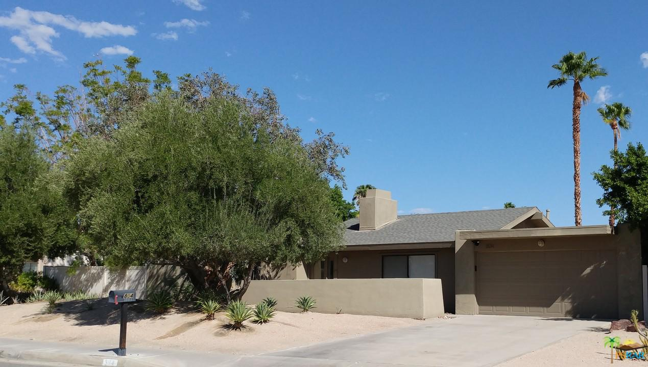 804 LOUISE, Palm Springs, CA 92262