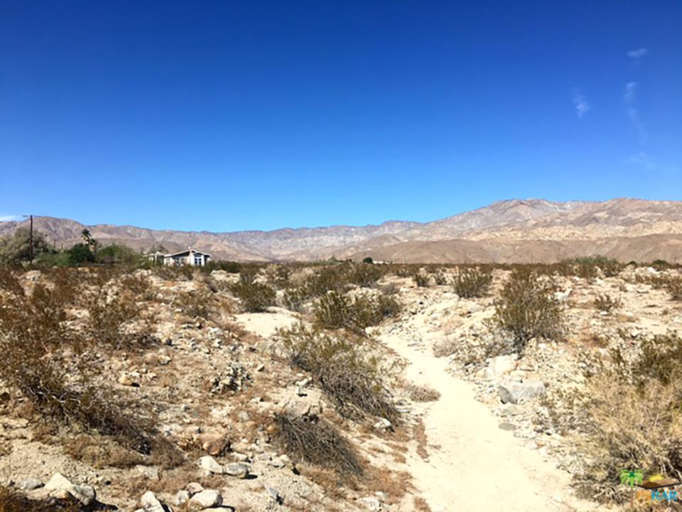 0 LARSEN LANE 5 ACRES, Desert Hot Springs, CA 92241