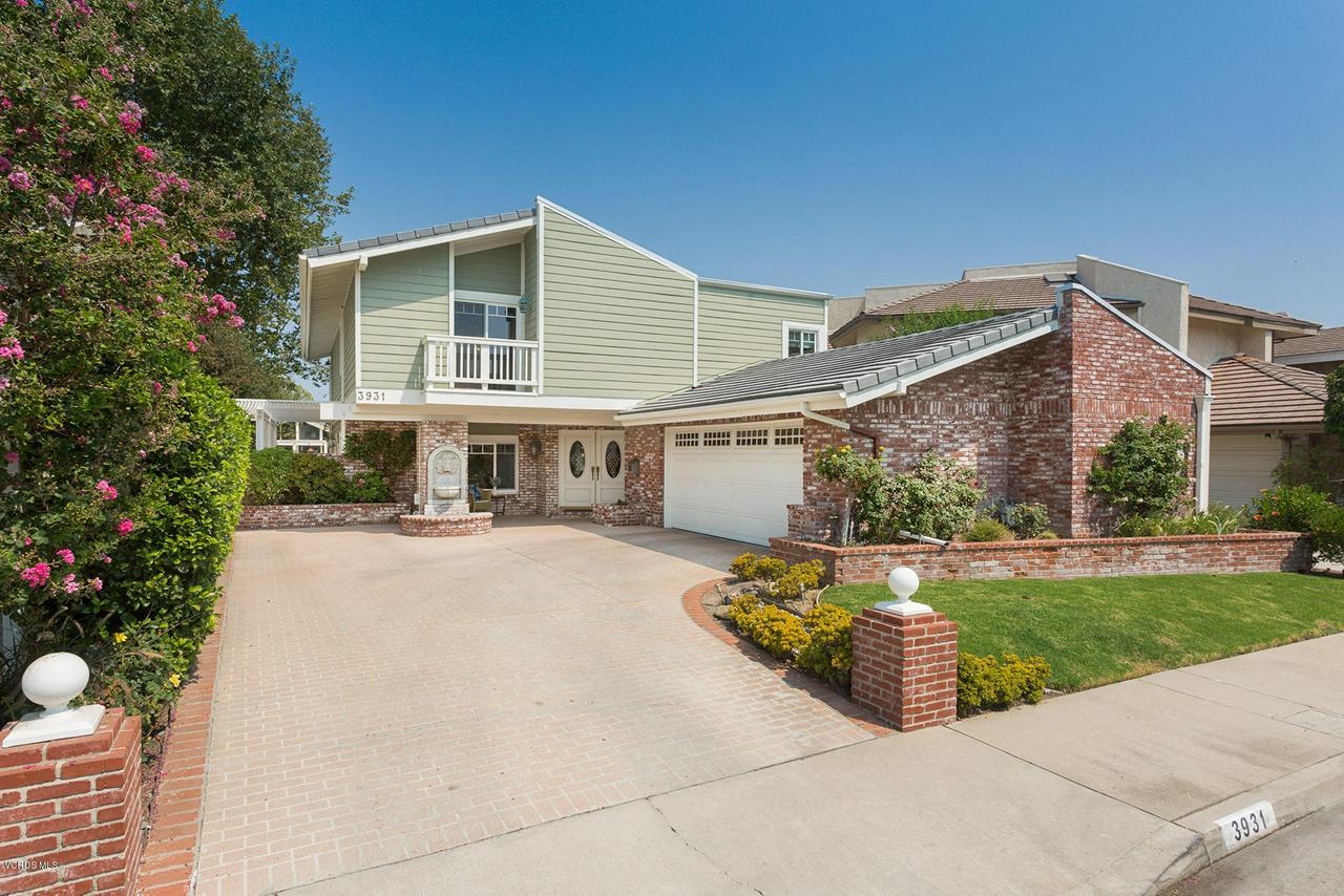 Photo of 3931 FAIRBREEZE CIRCLE, Westlake Village, CA 91361