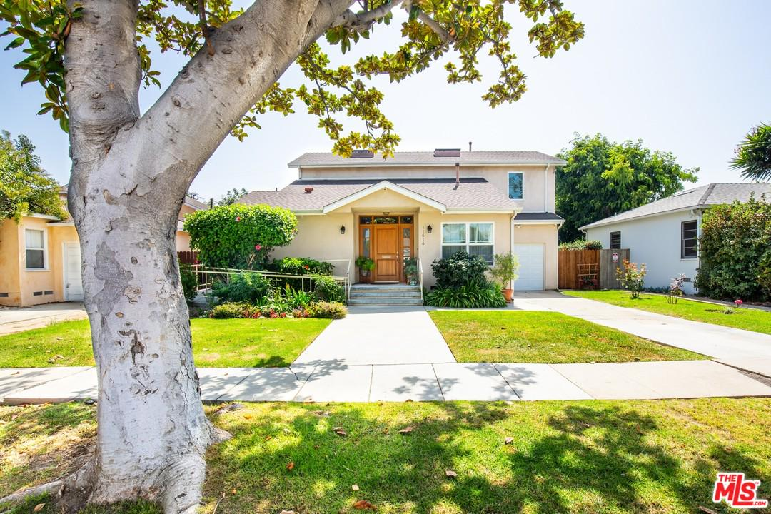 Photo of 11616 CLARKSON RD, Los Angeles, CA 90064
