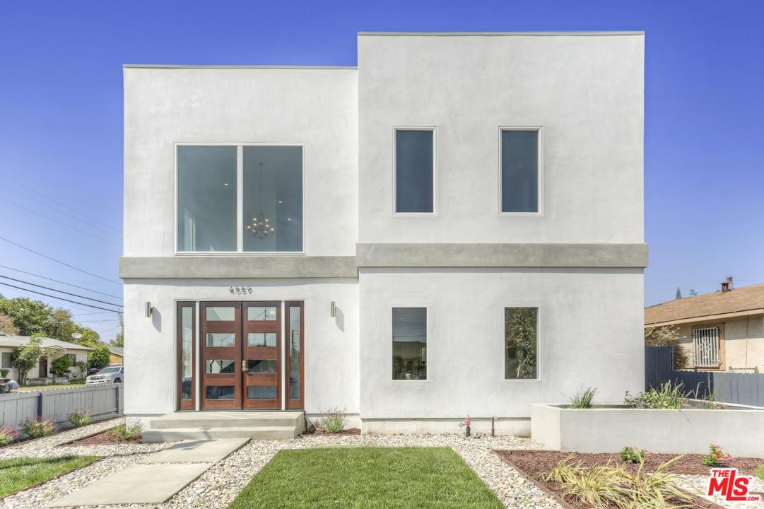 4559 BRUNSWICK, Los Angeles (City), CA 90039