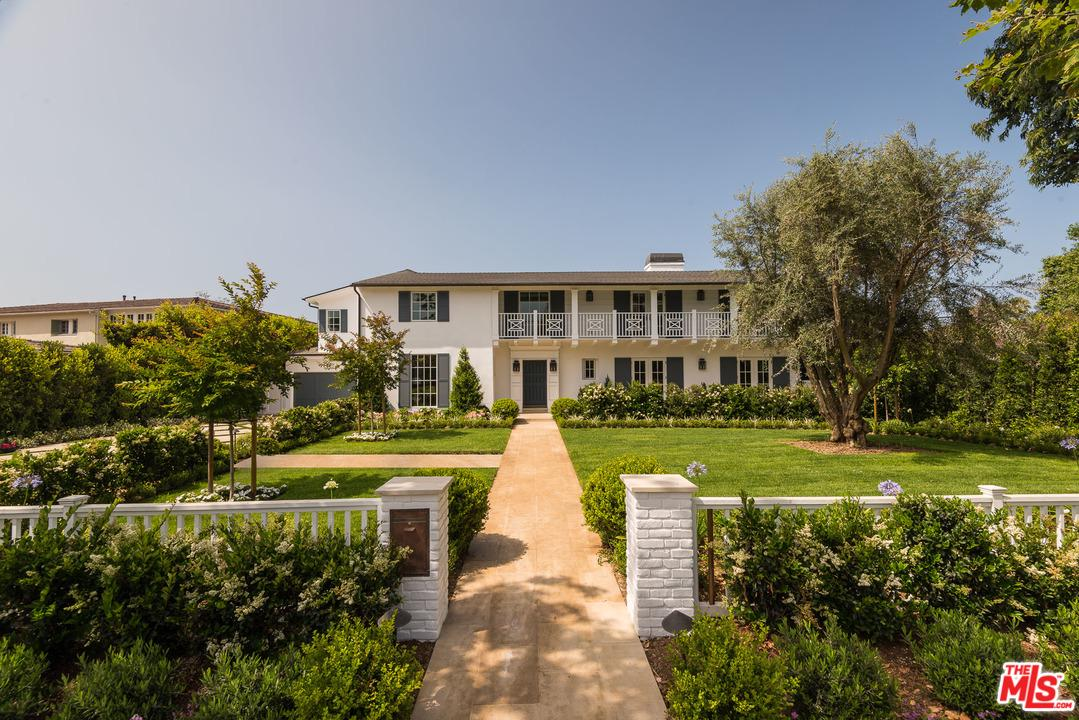 Property for sale at 15000 ALTATA DR, Pacific Palisades,  CA 90272