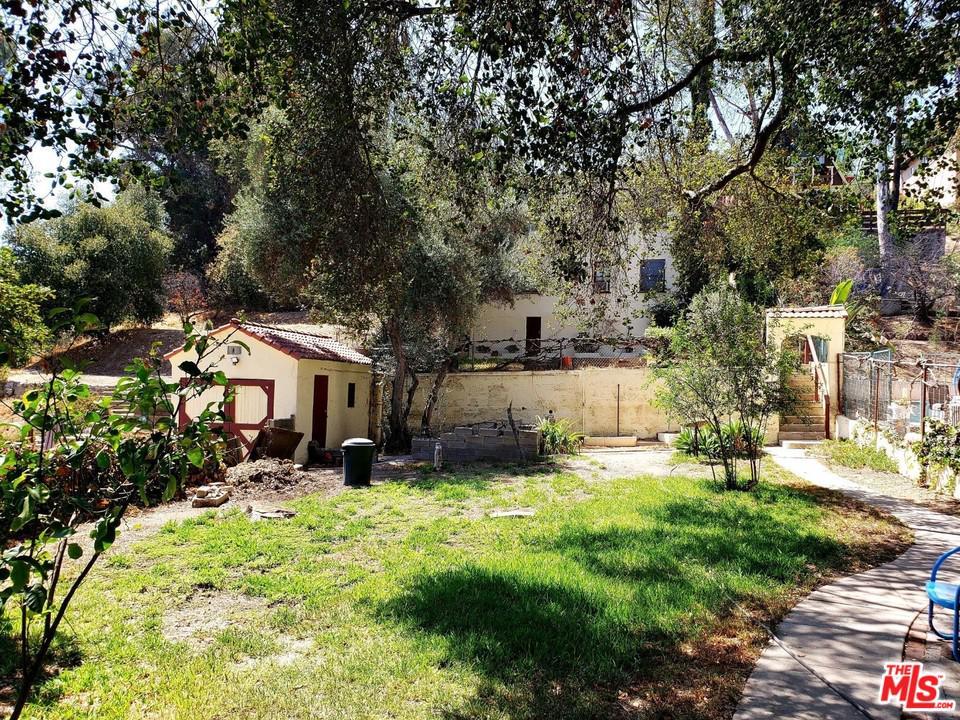 4865 WICOPEE, Los Angeles (City), CA 90041