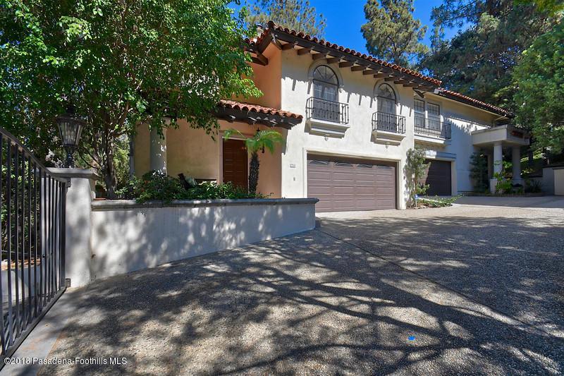 78 ARROYO, Pasadena, CA 91105 - Front3 - Version 2-L