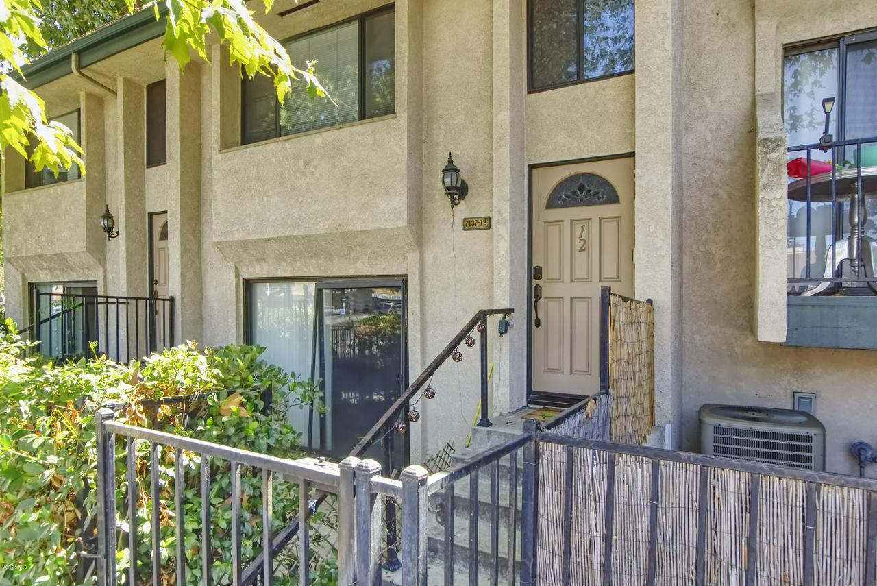 Photo of 7137 SHOUP AVENUE #12, West Hills, CA 91307