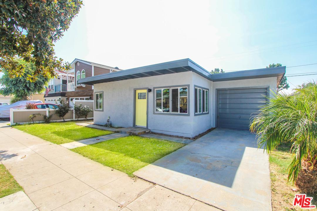 430 52ND, Long Beach, CA 90805