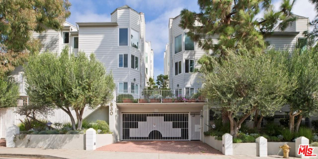 830 HAVERFORD AVENUE #1, PACIFIC PALISADES, CA 90272