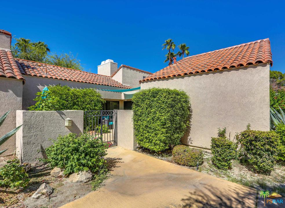 Photo of 339 FOREST HILLS DR, Rancho Mirage, CA 92270