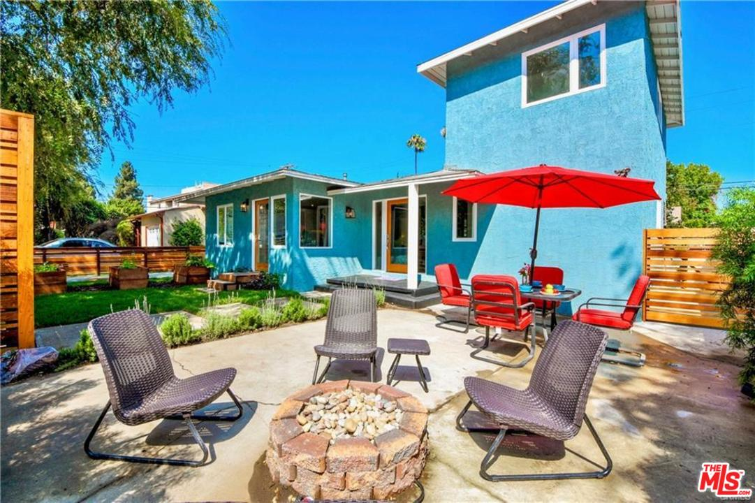 Property for sale at 11957 BRAY ST, Culver City,  CA 90230