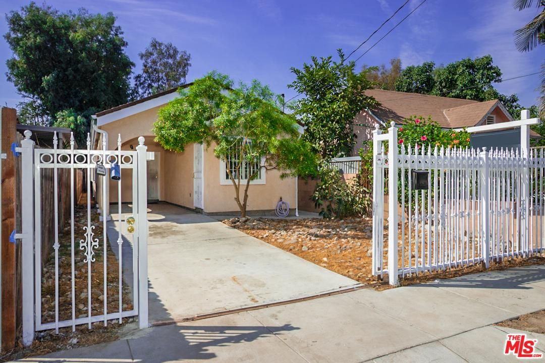 11135 EVERS, Los Angeles (City), CA 90059