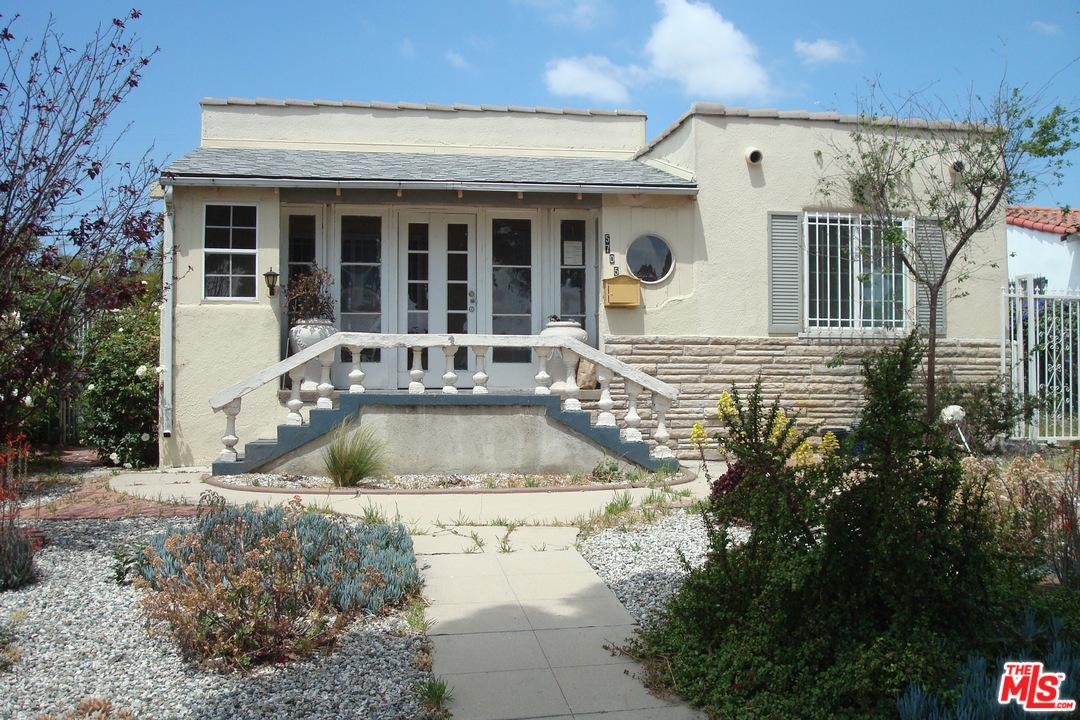 5705 WEST, Los Angeles (City), CA 90043