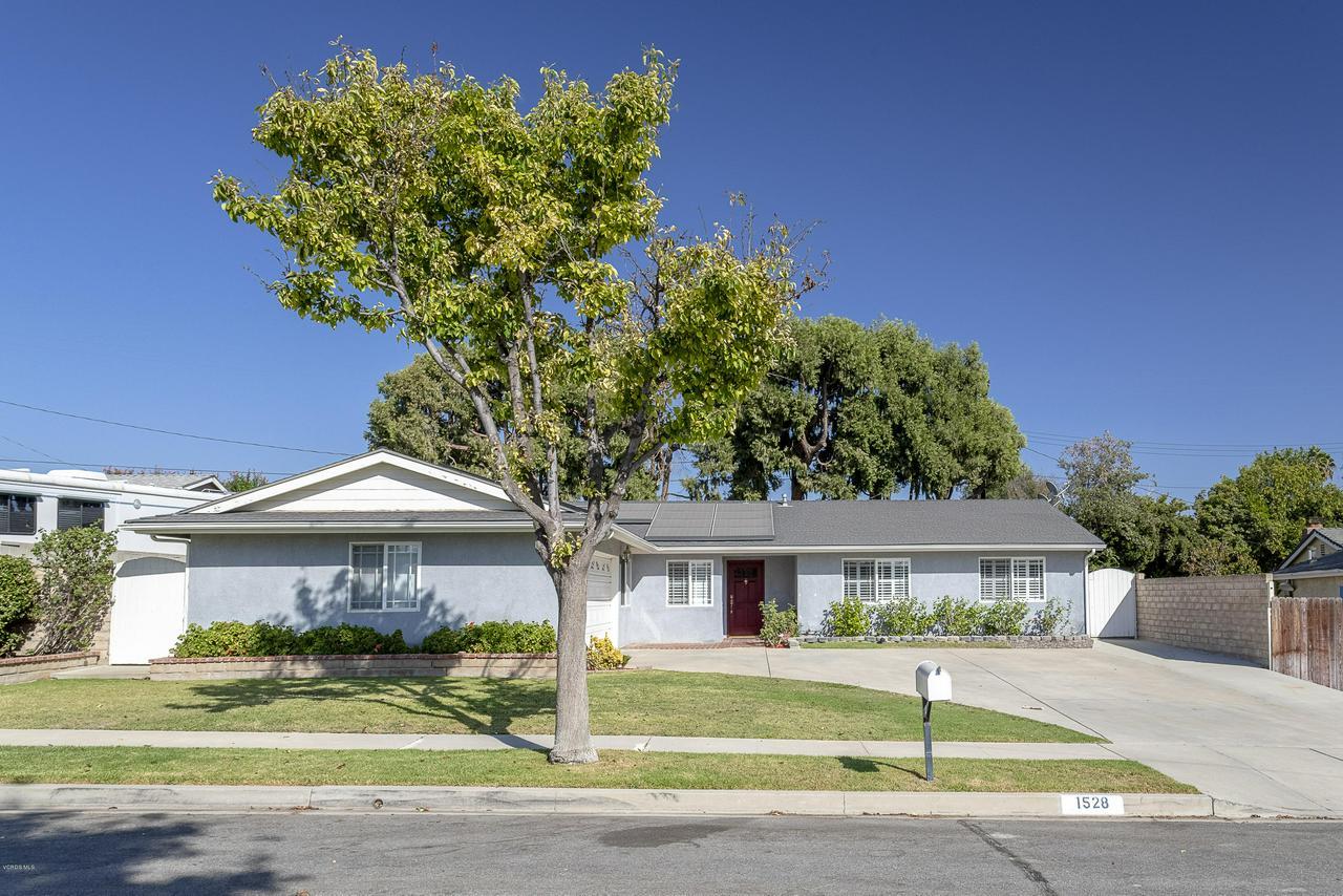 Photo of 1528 DEODORA STREET, Simi Valley, CA 93065