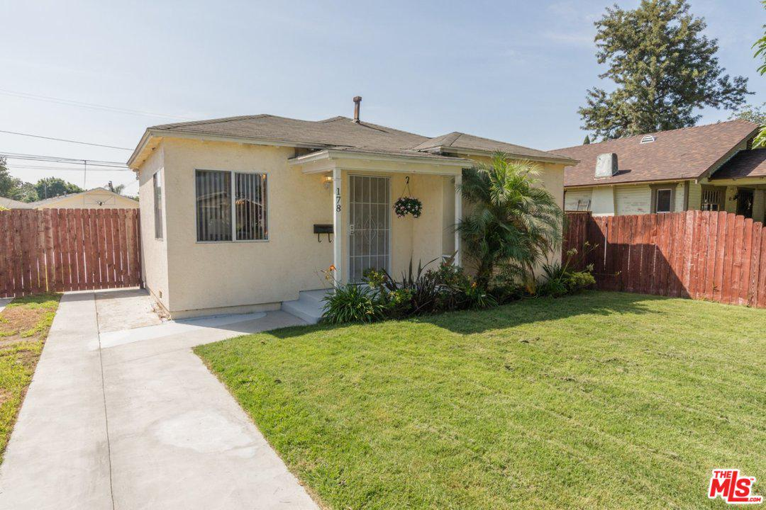 178 PLYMOUTH, Long Beach, CA 90805
