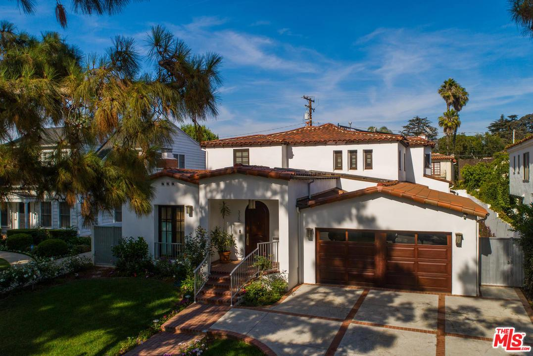 Photo of 335 24TH ST, Santa Monica, CA 90402