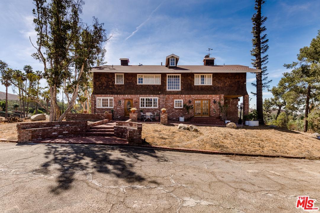 9705 LA CANADA, Shadow Hills, CA 91040