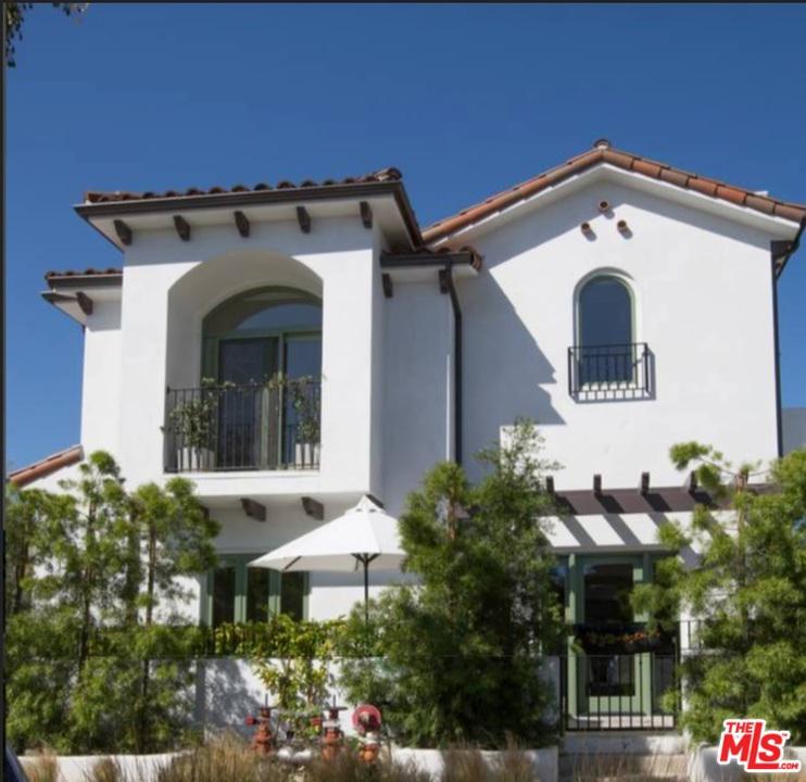 Photo of 1319 YALE ST, Santa Monica, CA 90404
