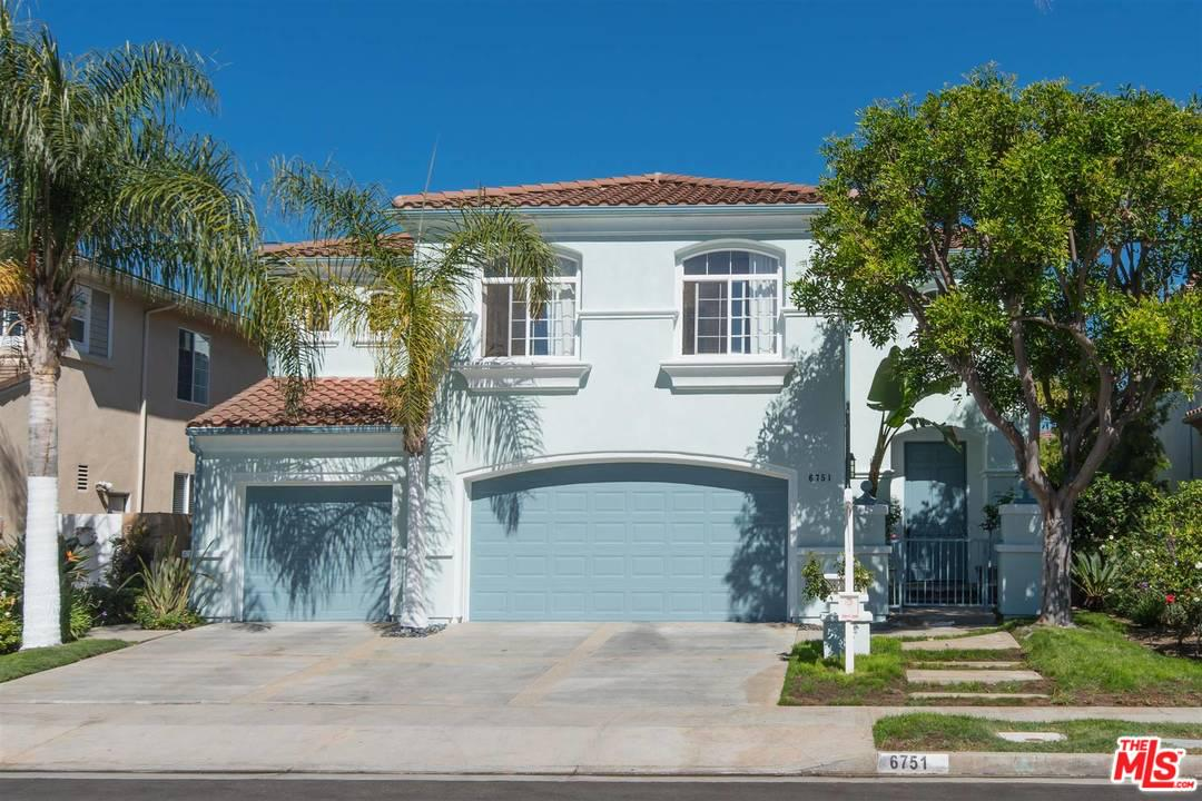 Property for sale at 6751 ANDOVER LN, Los Angeles,  CA 90045