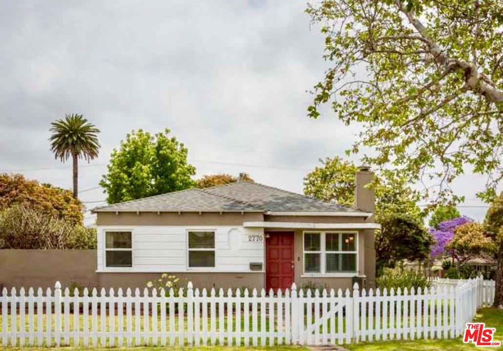 Photo of 2770 BURKSHIRE AVE, Los Angeles, CA 90064