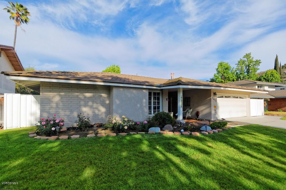 Photo of 1658 OLDCASTLE PLACE, Westlake Village, CA 91361