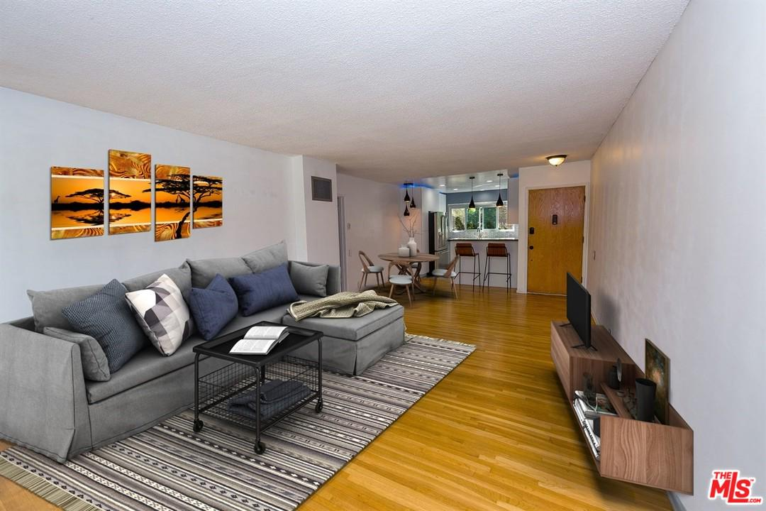 Property for sale at 11121 QUEENSLAND ST #H41, Los Angeles,  CA 90034