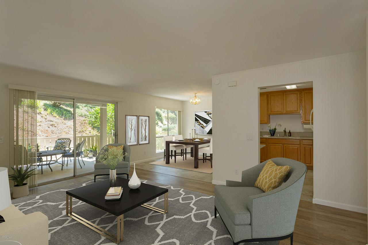 Photo of 254 SEQUOIA COURT #11, Thousand Oaks, CA 91360