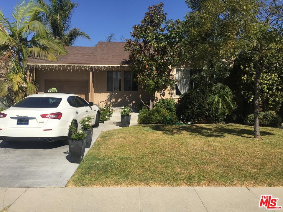 Photo of 11861 JUNIETTE ST, Culver City, CA 90230