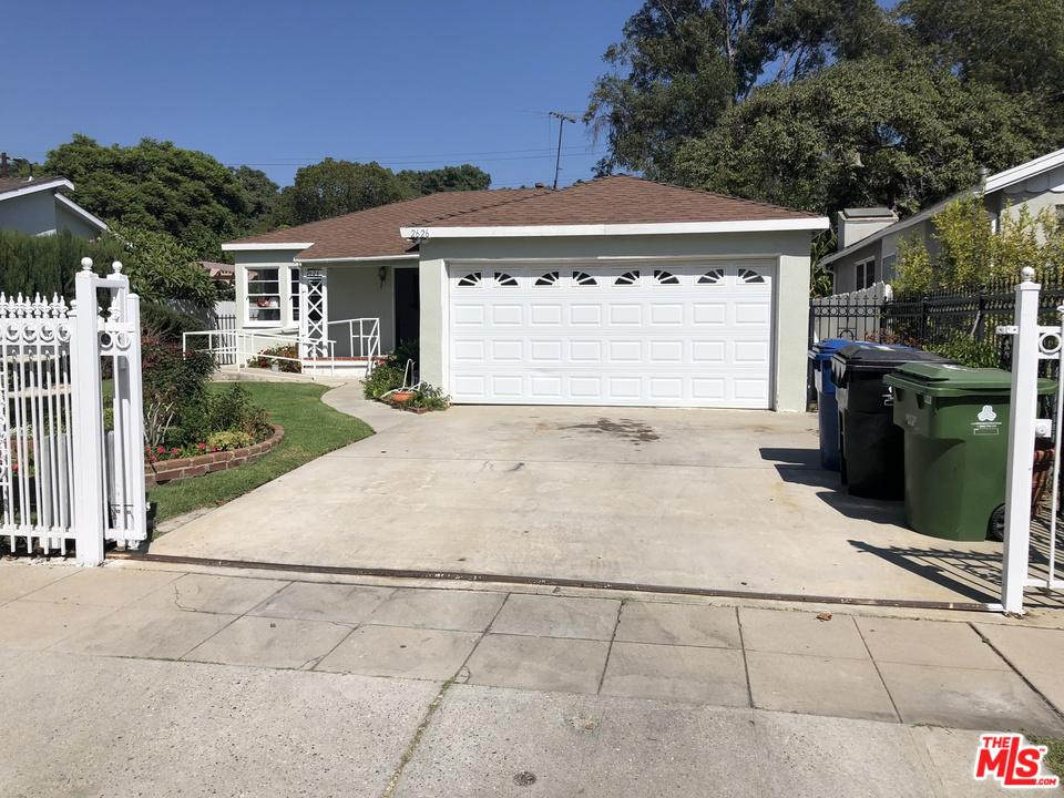 Photo of 2626 COOLIDGE AVE, Los Angeles, CA 90064