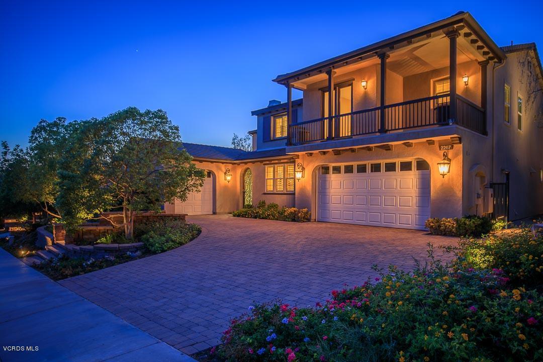 Photo of 2267 SILVERSTAR STREET, Simi Valley, CA 93065