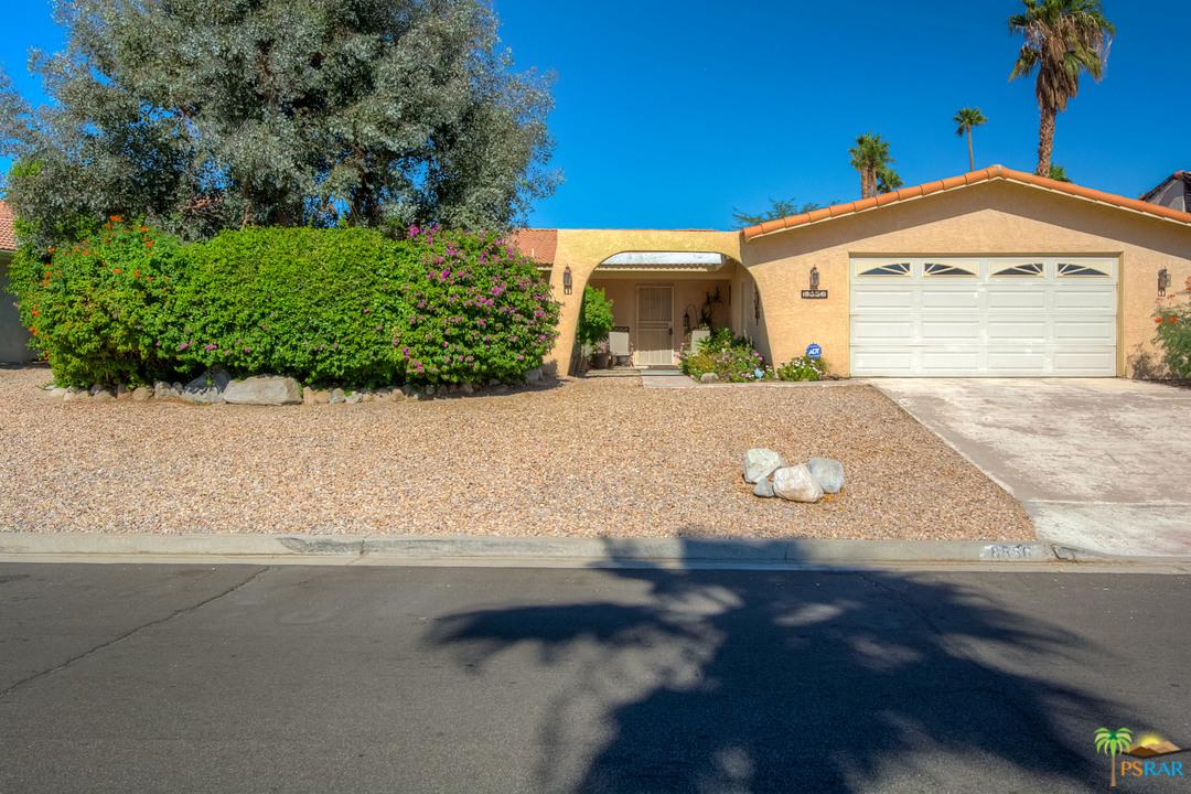 Photo of 8556 WARWICK DR, Desert Hot Springs, CA 92240