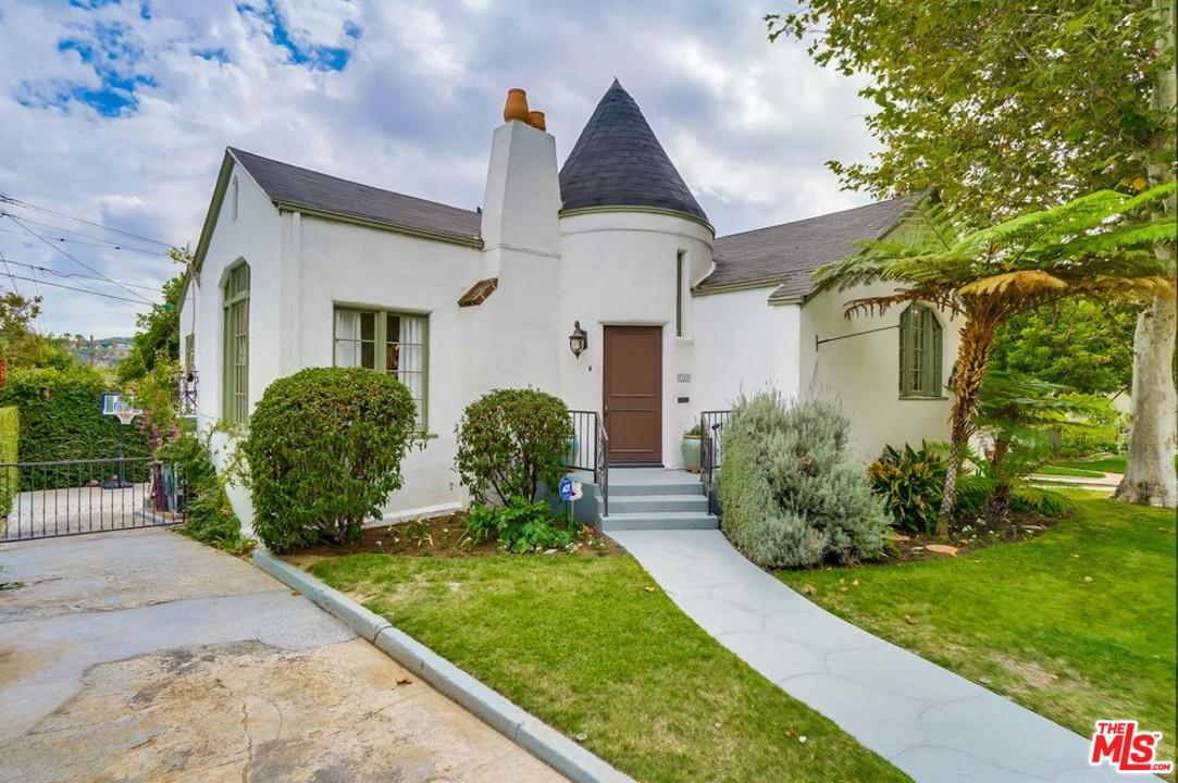 1342 CORDOVA Avenue - Glendale, California