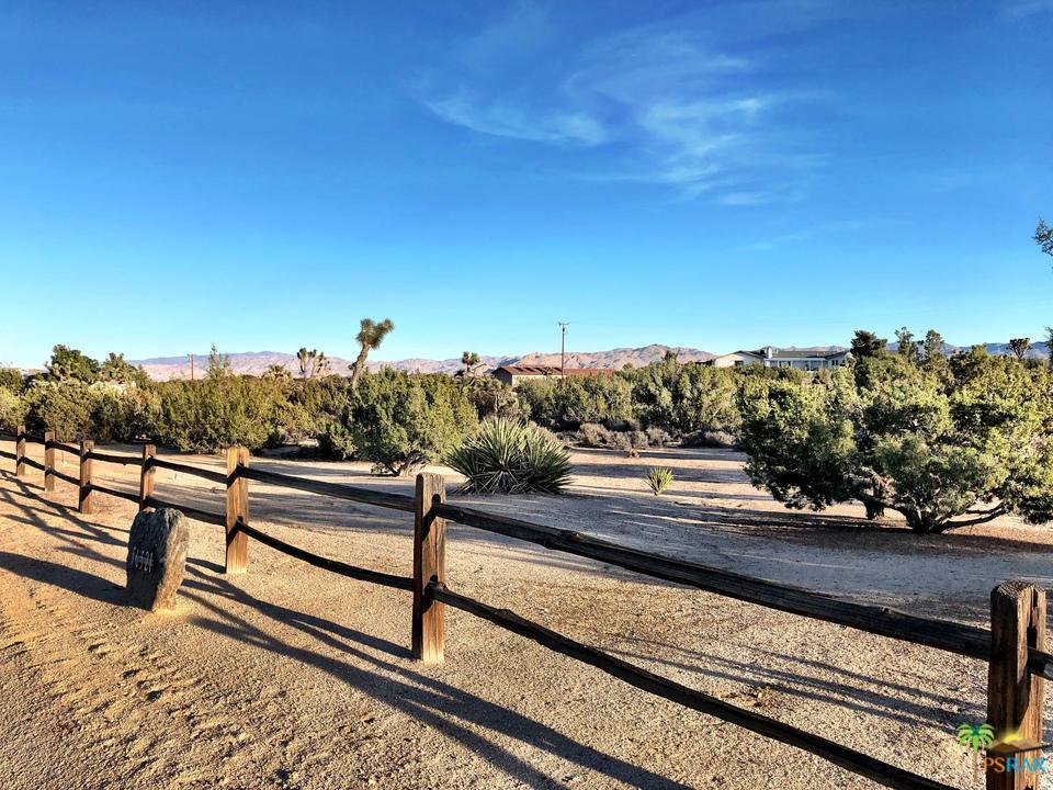 56521 DUARTE, Yucca Valley, CA 92284
