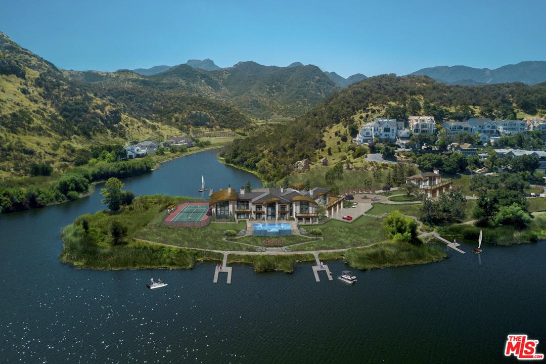 473 LOWER LAKE ROAD, Westlake Village, CA 91361