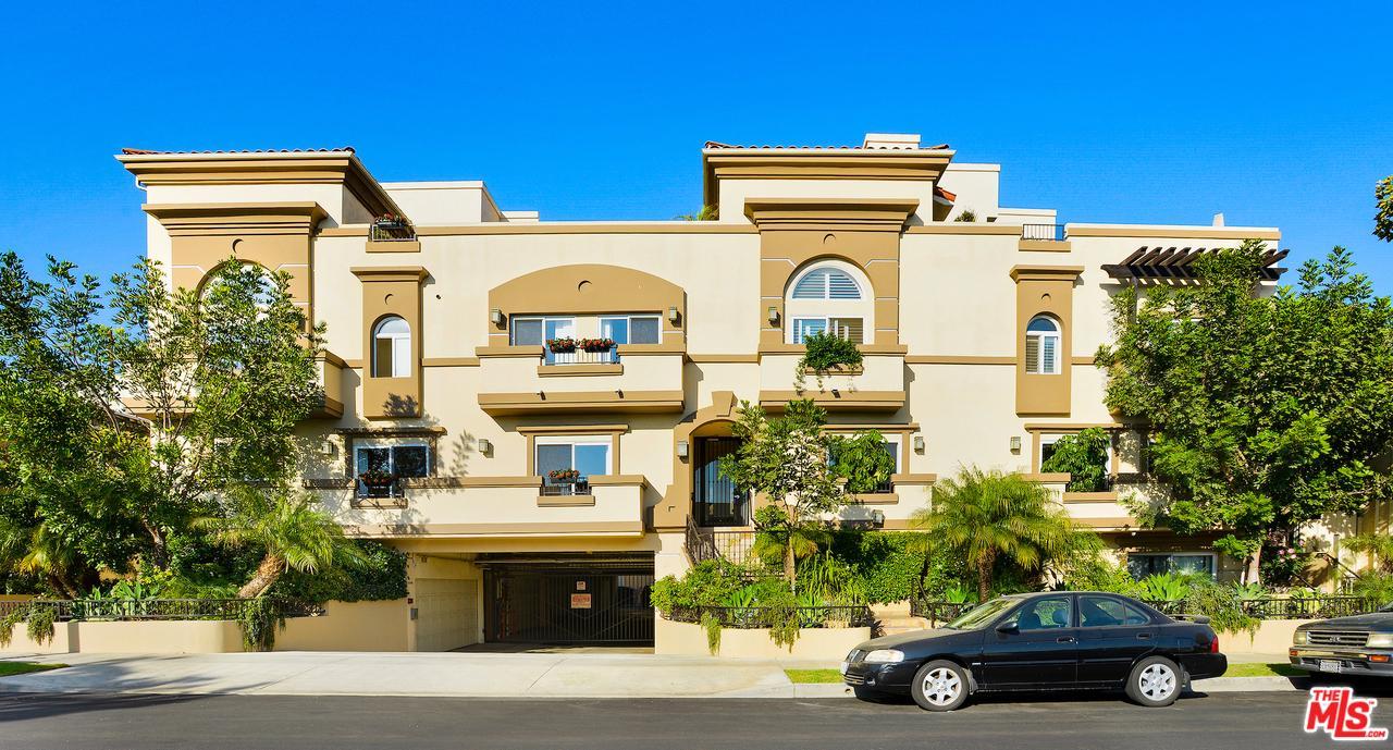 Photo of 1710 GRANVILLE AVE, Los Angeles, CA 90025