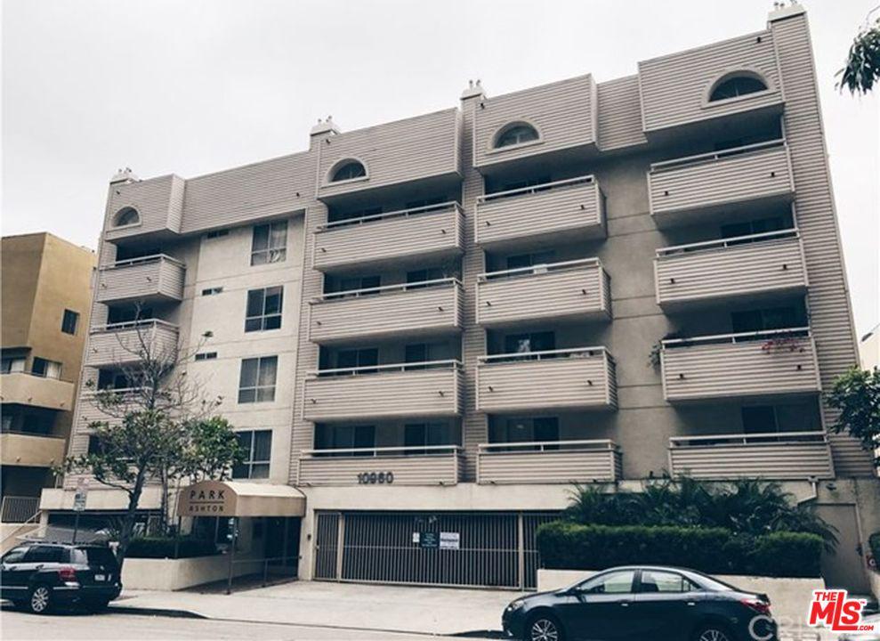 10960 ASHTON Avenue, 307 - Westwood / Century City, California
