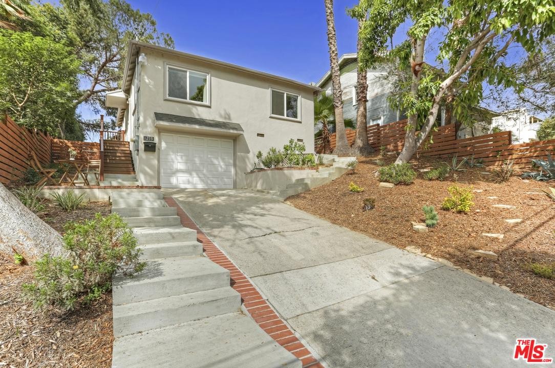 1219 AVENUE 45, Los Angeles (City), CA 90041