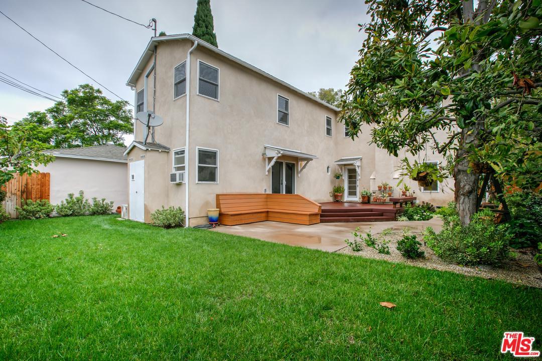 Photo of 4139 MENTONE AVE, Culver City, CA 90232