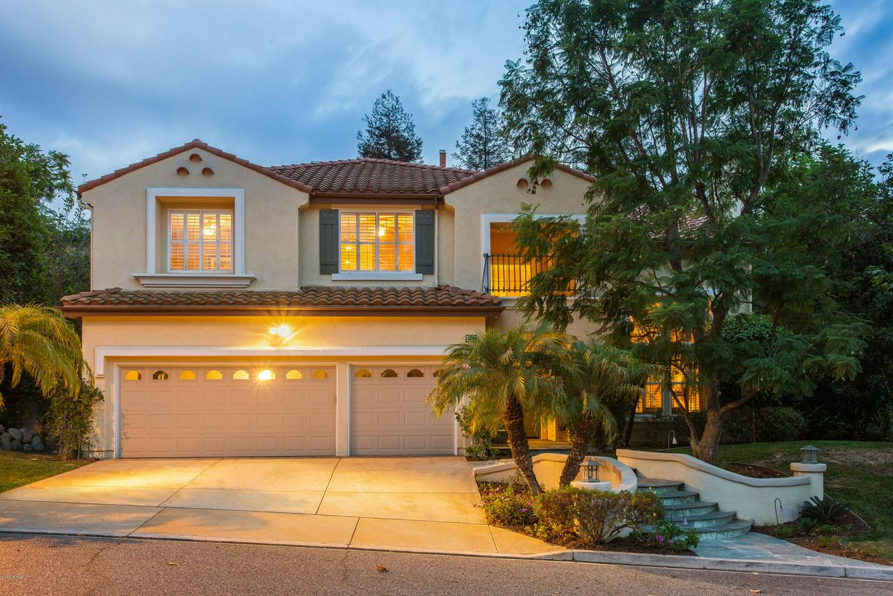 Photo of 176 DUSTY ROSE COURT, Simi Valley, CA 93065