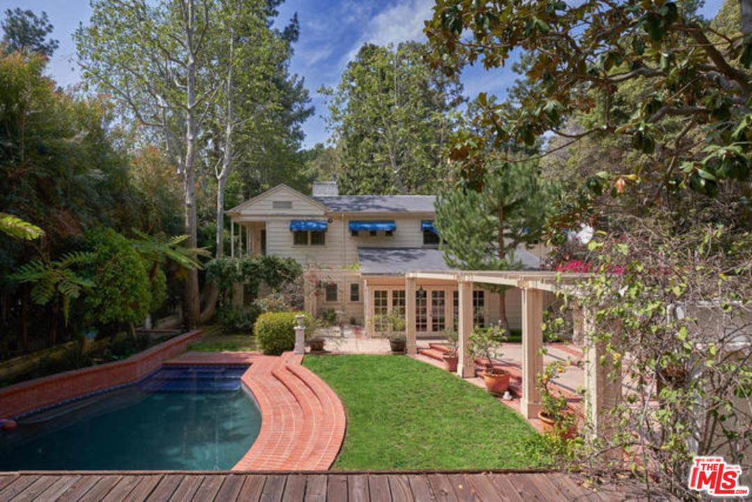 Photo of 1188 COLDWATER CANYON DR, Beverly Hills, CA 90210