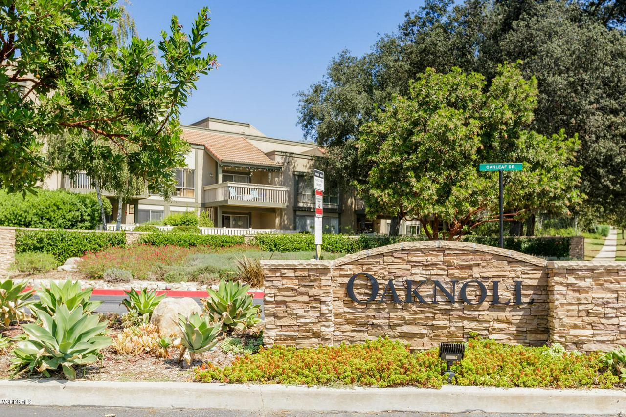 Photo of 255 SEQUOIA COURT #24, Thousand Oaks, CA 91360