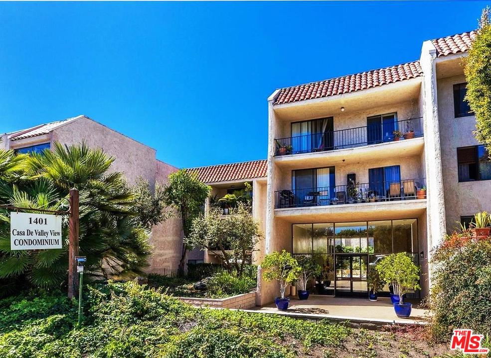 1401 VALLEY VIEW, Glendale, CA 91202