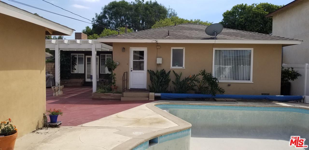 1053 45TH, Long Beach, CA 90807