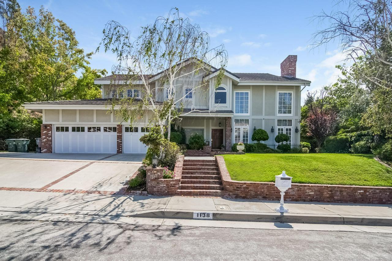 Glendale                                                                      , CA - $2,499,000