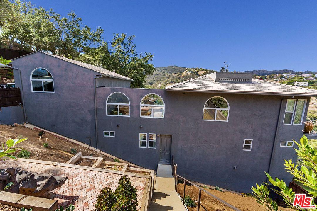 4129 MAGUIRE, Malibu, CA 90265