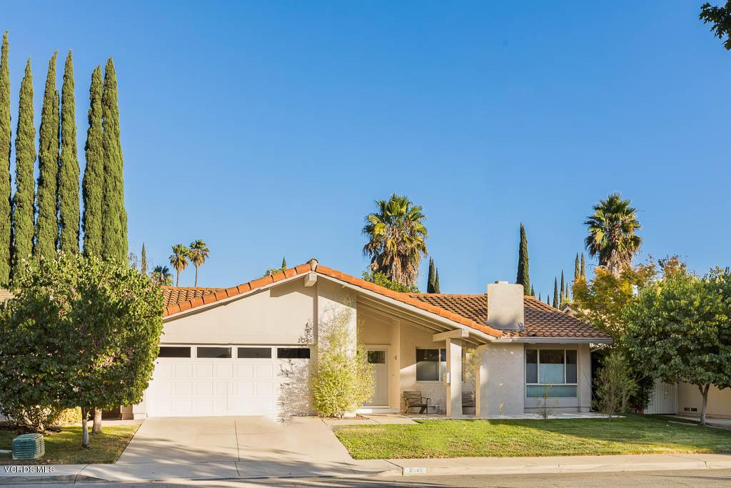 Photo of 2048 ROSEBAY STREET, Westlake Village, CA 91361