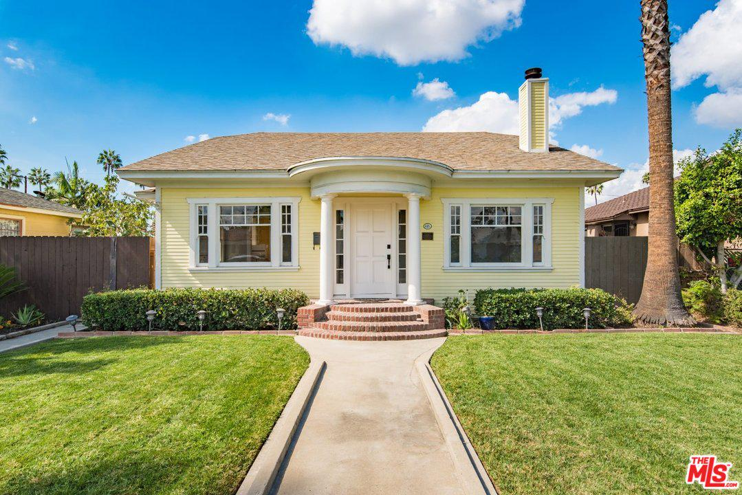 615 LEMON, Anaheim, CA 92805