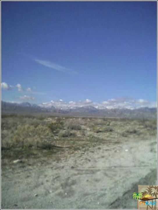 0 11H AVE, Desert Hot Springs, CA 92240