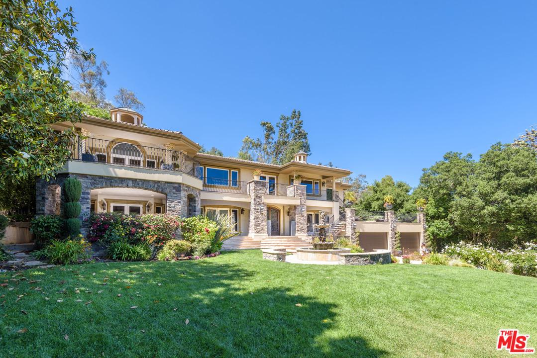 11947 IREDELL Street - Studio City, California