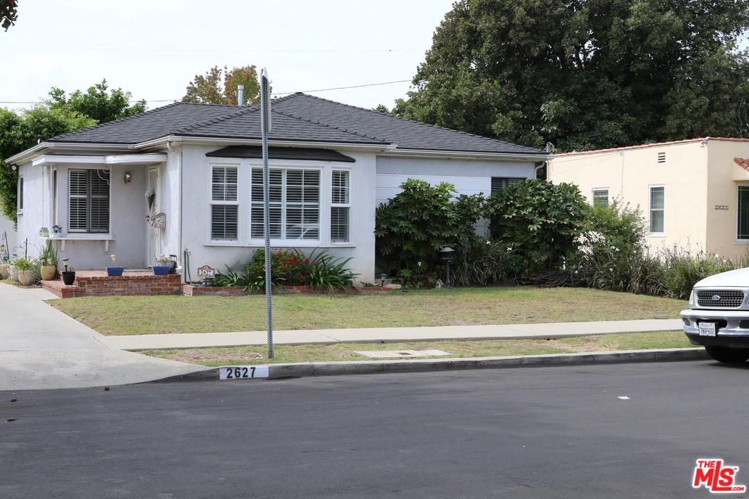 Photo of 2627 CORINTH AVE, Los Angeles, CA 90064
